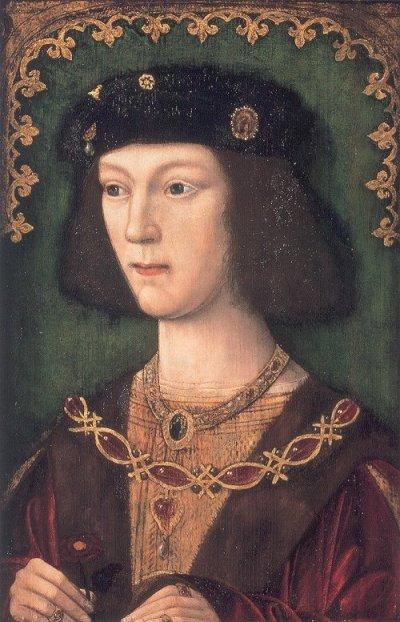 Henry viii essay