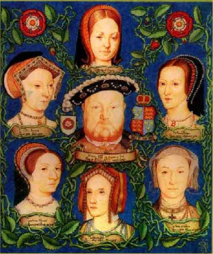 henry viii an essay exploring the two sides of history s most  henry s