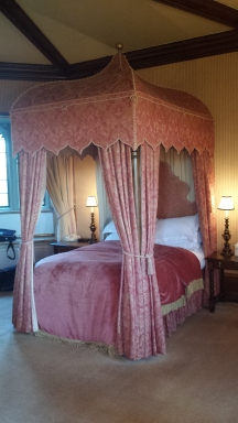 The Duke's Bedchamber