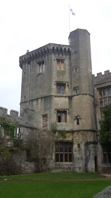 The Thornbury Tower